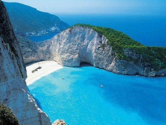 Greece. Oh my...