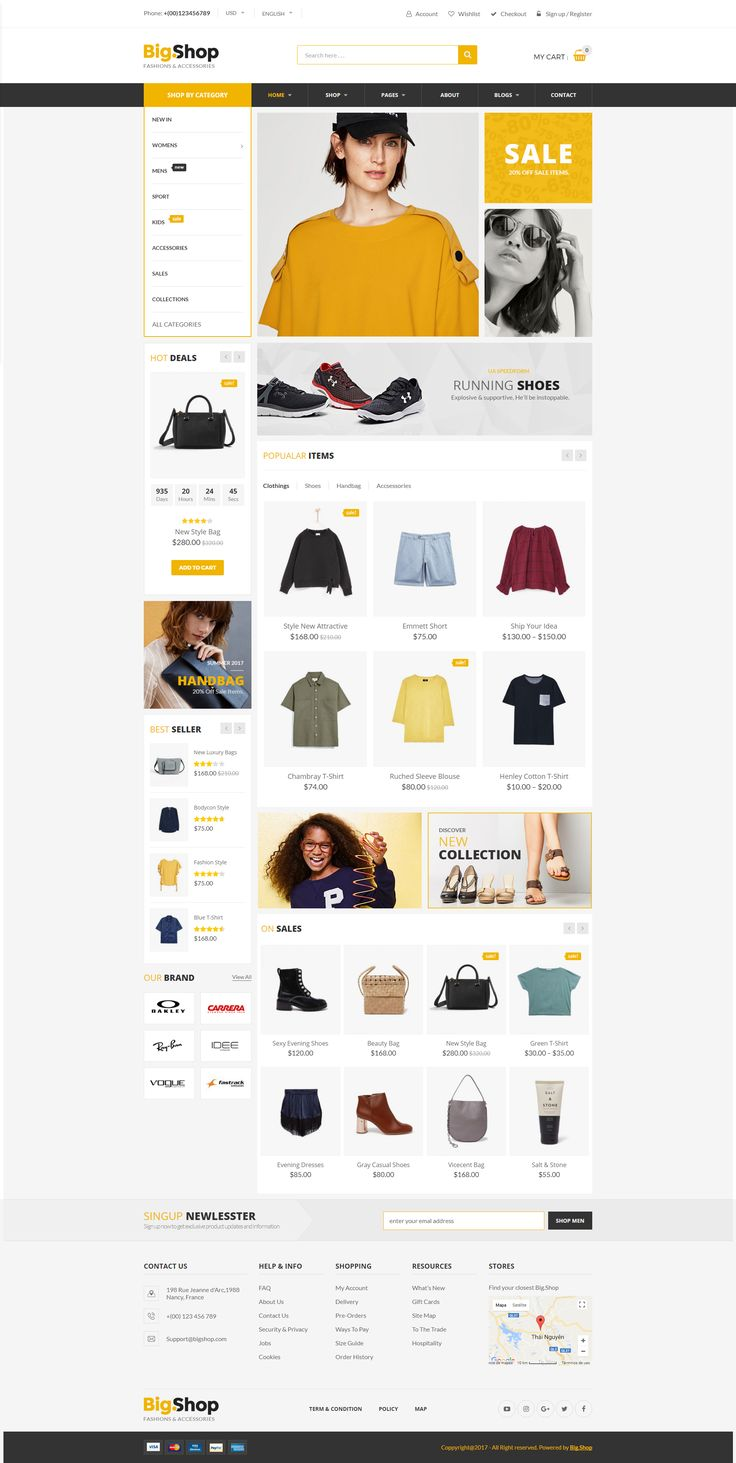 #theme #website #wordpress #desing #woocommerce