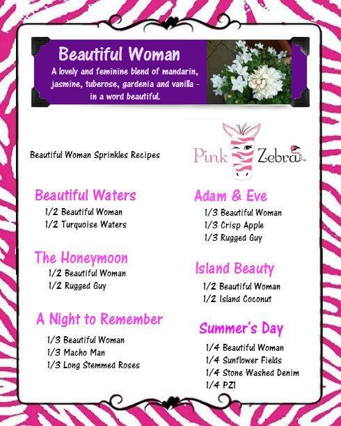 Pink And Zebra Bedroom Ideas