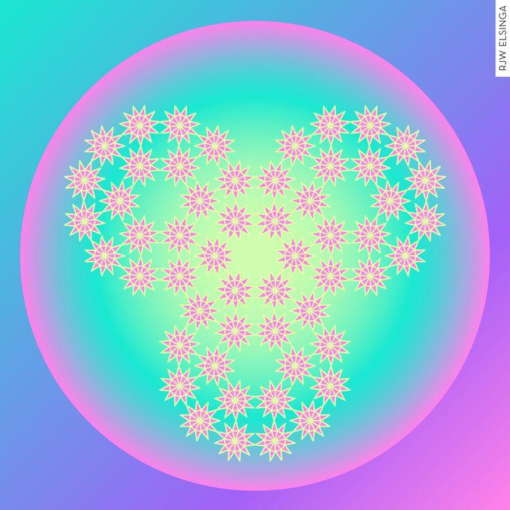 Sixfold-EndecaStar, nov 27 2016 (all rights reserved, rjw elsinga)