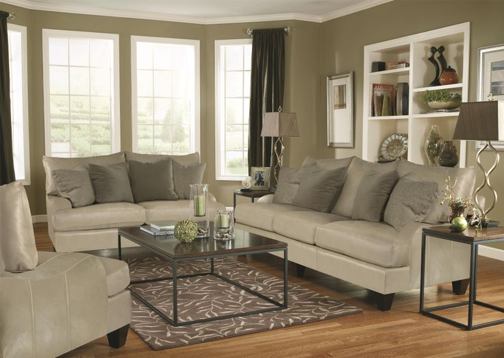 Brooke Upholstered Sofa With Block Legs By Bernhardt At Jacksonville  Furniture Mart