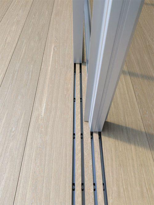 Vitrocsa large panel invisible tracks minimal frames not Panoramah