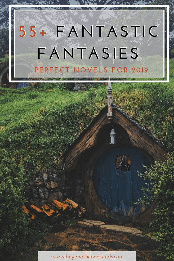 59 fantasies to add to your tbr fantasy books magical