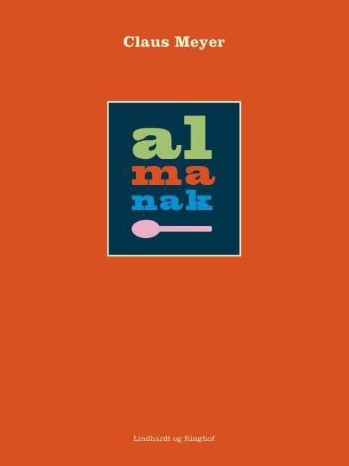 Almanak af Claus Meyer | Arnold Busck