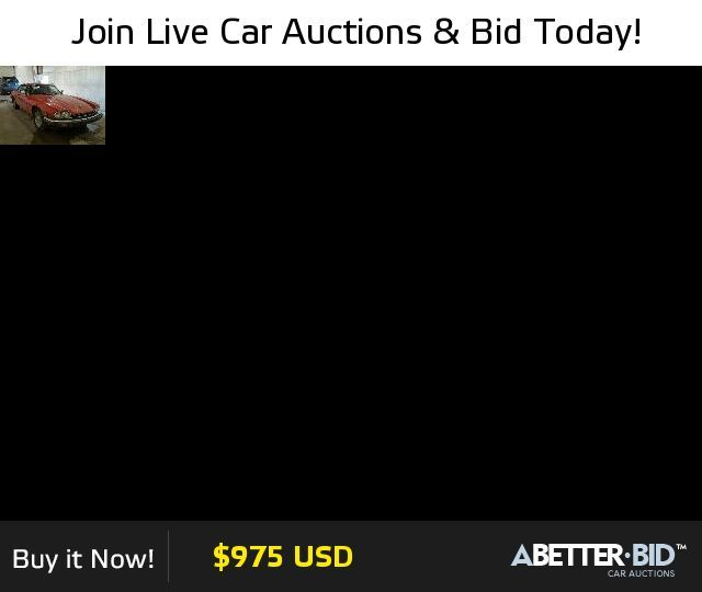 Awesome Exotic cars 2017: Salvage  1989 JAGUAR XJS for Sale - SAJNY5843KC162730 - abetter.bid/......  Salvage Exotic and Luxury Cars for Sale Check more at http://autoboard.pro/2017/2017/04/03/exotic-cars-2017-salvage-1989-jaguar-xjs-for-sale-sajny5843kc162730-abetter-bid-salvage-exotic-and-luxury-cars-for-sale/