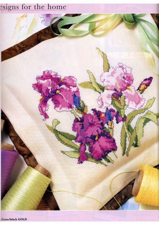 Gallery.ru / Фото #2 - Cross Stitch Gold 04 - bangel98