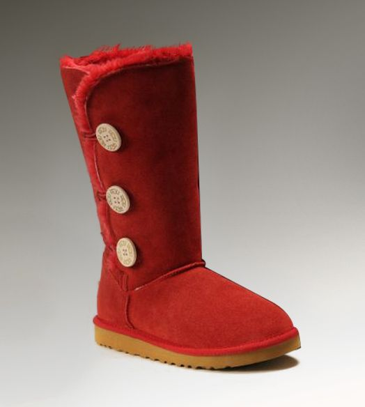 UGG Bailey Button Trillizo 1873 españa