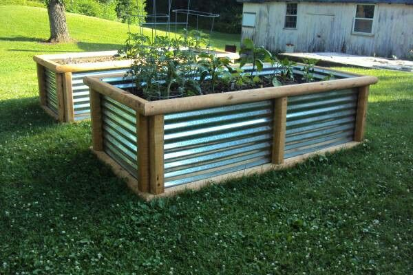 above ground vegetable garden boxes above ground planters above ground