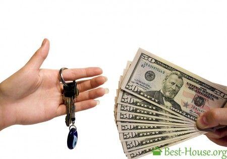 Аванс и задаток при покупке недвижимости.В чем разница?