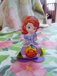 imagenes de porta bombom para princesas - Buscar con Google