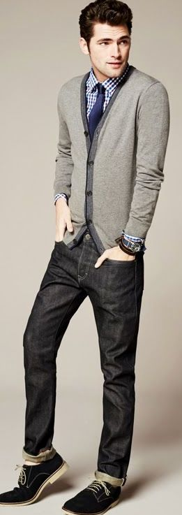 ゝ。Men's Casual Fashion