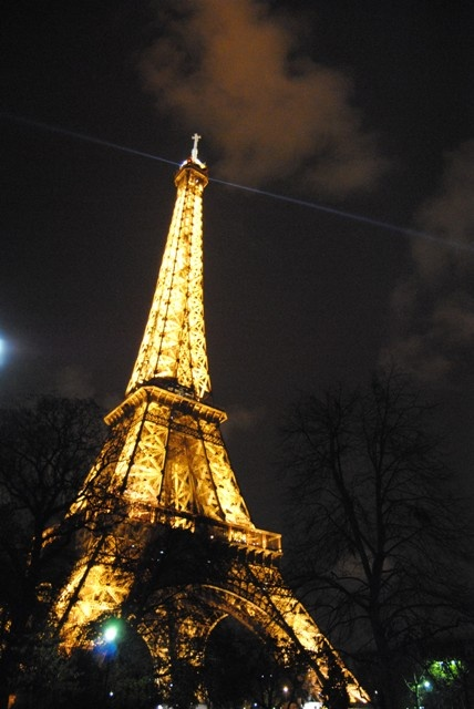Paris...one of these days....