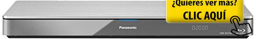 Panasonic DMP-BDT460 - Reproductor de Blu-ray (4K... #blueray