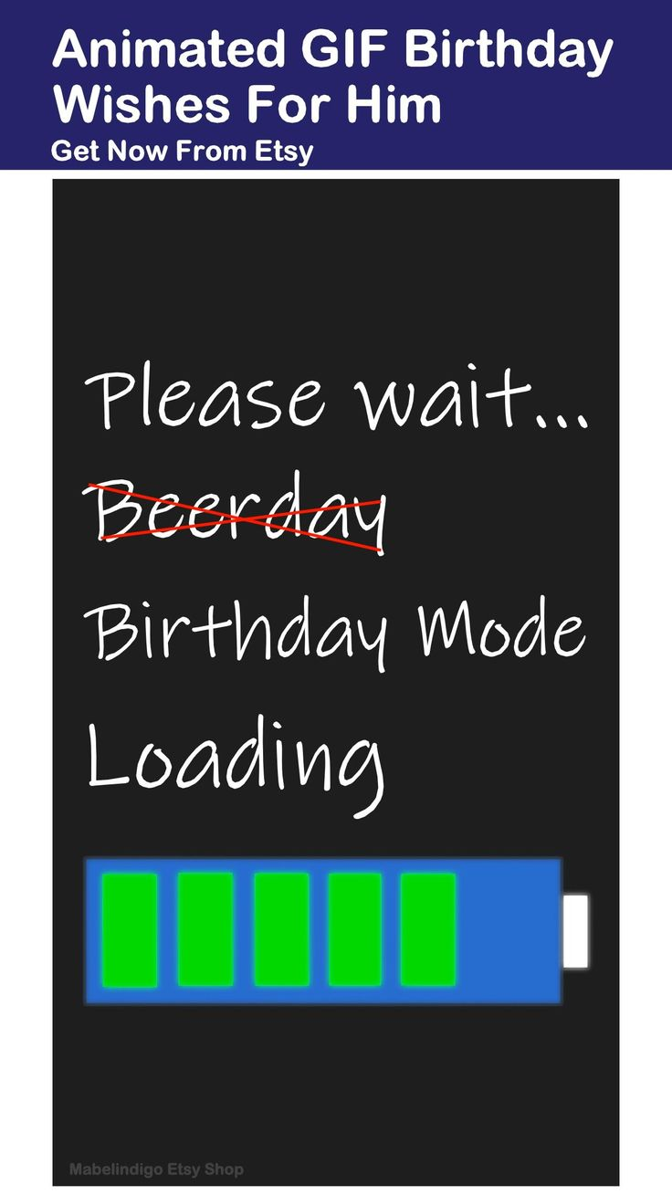Animated ecard funny beerday birthday wishes drinkingsend
