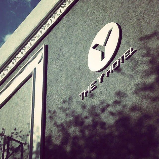 The Y Hotel @theyhotel Instagram photos | Websta