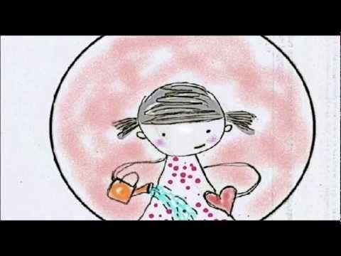 ▶ Conte Infantil L'amor amb els cinc sentits - YouTube