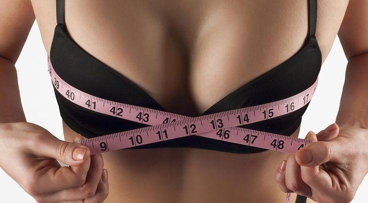Ces timbres promettent d'augmenter le volume des seins jusqu'à 36%...!
