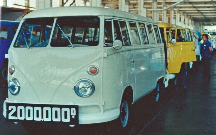 Carros clássicos valorizaram até 135% acima da taxa básica de juros diz estudo