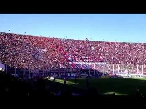 VENGO DEL BARRIO DE BOEDO BARRIO DE MURGA Y CARNAVAL ... San Lorenzo 3 vs San Martin de San Juan 1