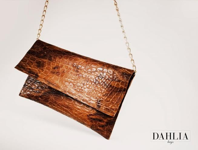 dahlia bags - for your next party