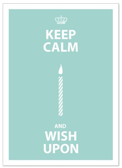 The 20 Best Keep Calm Birthday Ideas Images On Pinterest