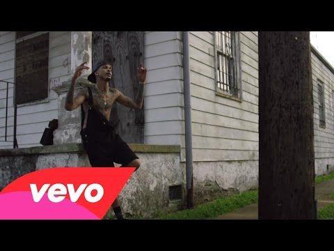 "August Alsina – ""Hip Hop"" – (Official Video) | TNE Promotions"