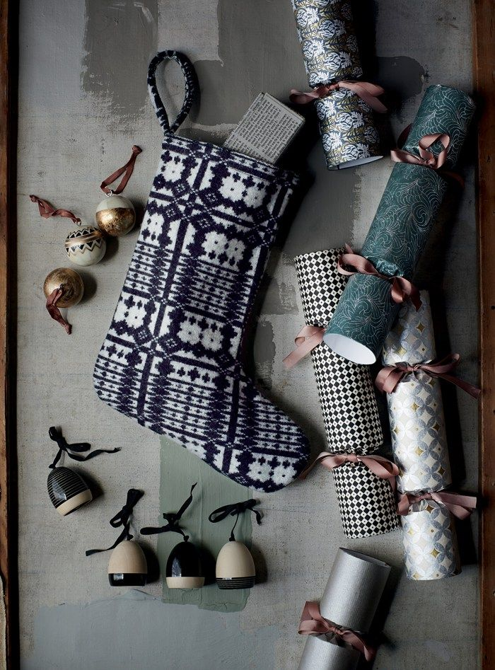 I Adore The Dark And Moody Styling For The Toast UK House And Home Shots  Giving A Comfy, Luxurious, Elegant And Relaxed Christmas Feel.