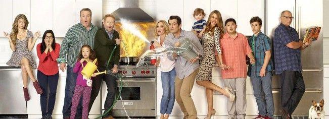 Critique du premier épisode de la saison 6 de Modern Family qui perd un peu de sa passion.