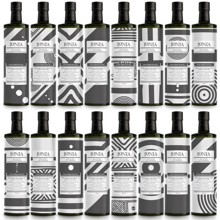 Ionia Limited Edition on Packaging of the World - Creative Package Design Gallery