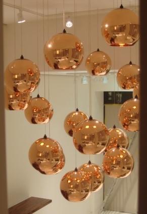 Suspension - Essentiel Concept Store - Bruxelles