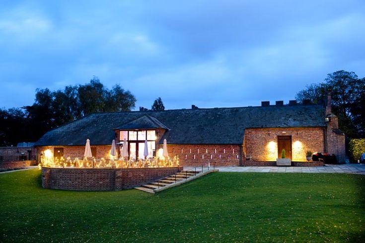 Castle Barn Gallery - Wasing Park