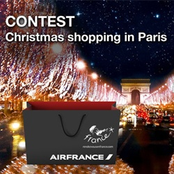 Win a Chance to Go Christmas Shopping in Paris  *Contest Closes on Nov 28*  http://womenfreebies.ca/contest/xmas-shopping-in-paris/