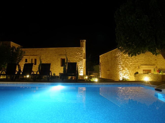 ARCUS Charming Houses #Rethymno #Crete #Greece