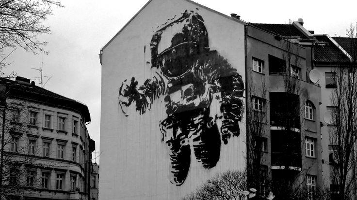 Ash -2007 // Kreuzberg