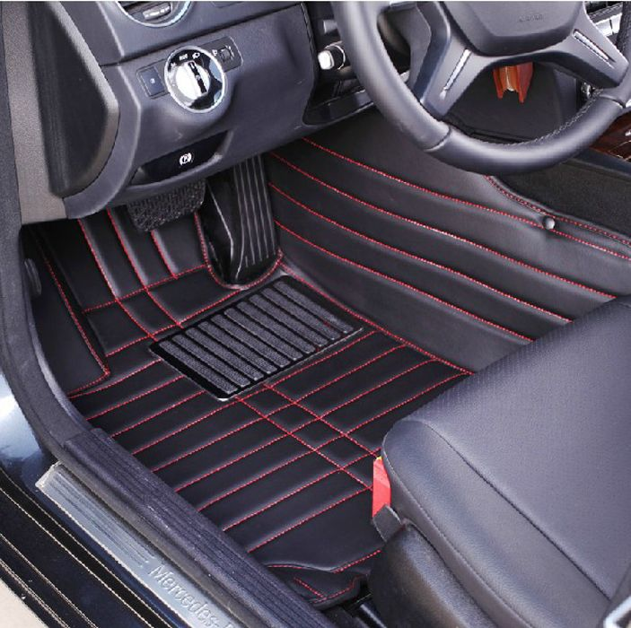 Настроить для haval h3 h5 h6 m4 c30 c50 новые поступления britfilms коврик автомобильные коврики для ног ковры набор универсальный аксессуары водонепроницаемый