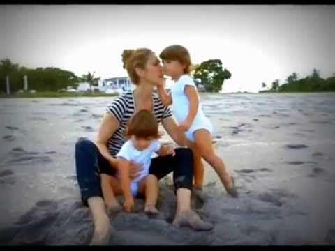 Celine Dion - La Mer Et L'Enfant ♥ - YouTube