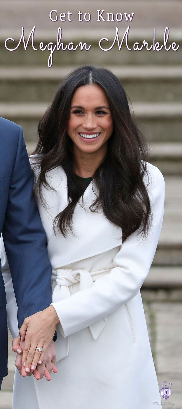 We're living history as we speak! Get to know the brilliant woman Meghan Markle (and her complementary engagement ring) who reigned in Prince Harry on our latest blog post!