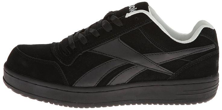 Reebok Women's Soyay RB191 Work Shoe: Amazon.ca: Shoes & Handbags