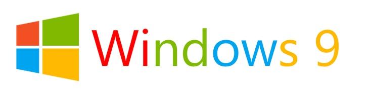 Windows 9 Details