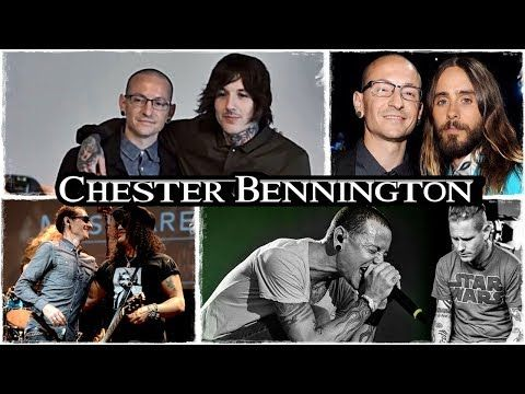 Estrellas del Rock y Metal se despiden de Chester Bennington - VER VÍDEO -> http://quehubocolombia.com/estrellas-del-rock-y-metal-se-despiden-de-chester-bennington   	 CANAL DE HISTORIAS: CONTACTO: EmmaHavok123@gmail.com Instagram Oficial: Facebook Oficial: Twitter Oficial : 	 Créditos de vídeo a Popular on YouTube – Colombia YouTube channel