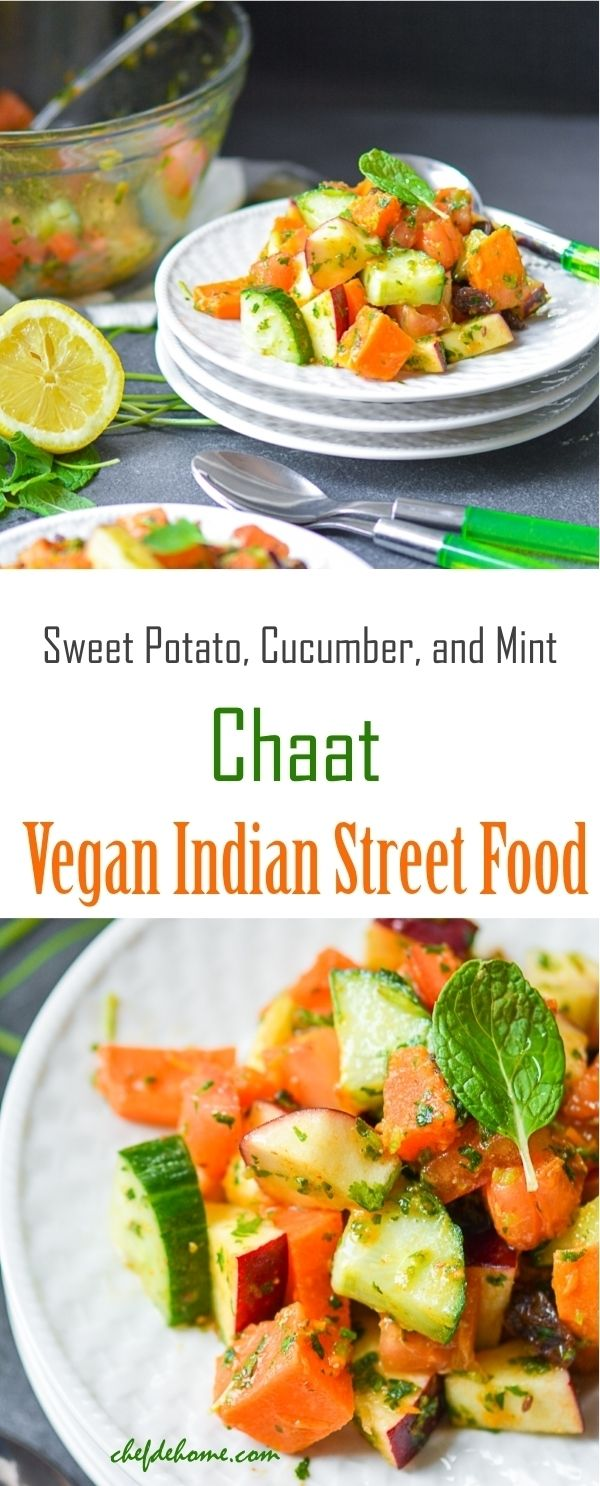 24 best indian navratri gluten free fasting recipes images on vegan indian street food sweet potato chaat for navratri fasts forumfinder Images