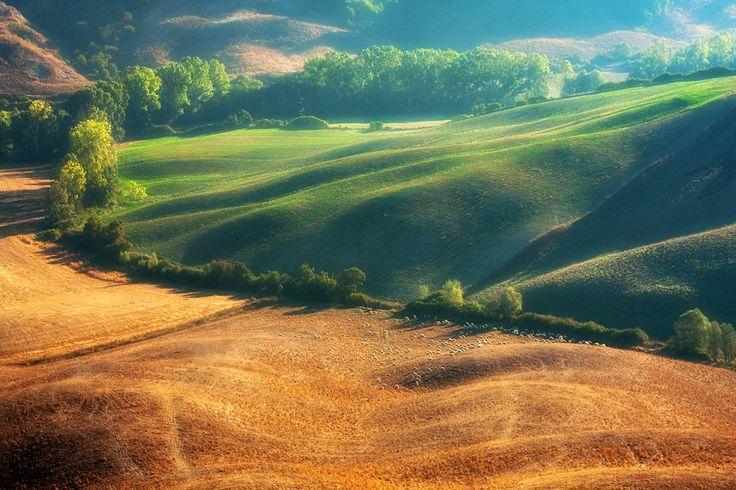 Biomes - Hills - Rolling [JA]