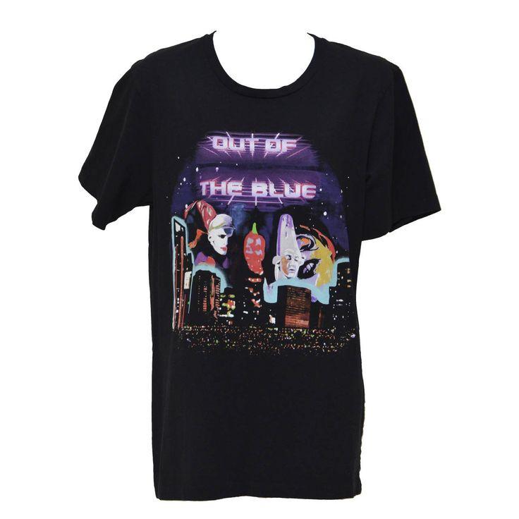 Balenciaga  T'S   T-Shirt | See more vintage Shirts at http://www.1stdibs.com/fashion/clothing/shirts in 1stdibs