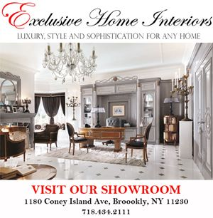Exclusive Home Interiors in New York