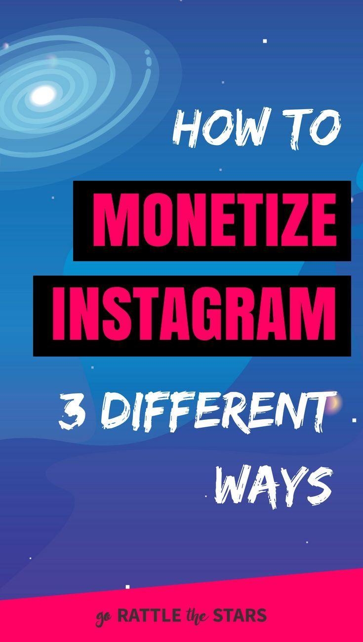 how to make money on instagram with affiliate products