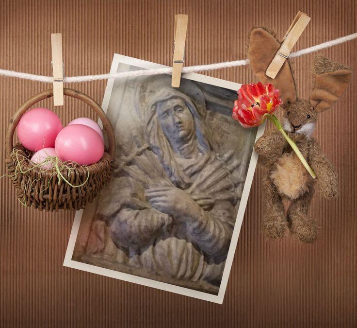Happy Easter!!!  #Easter2016 #hotel #design #Siena