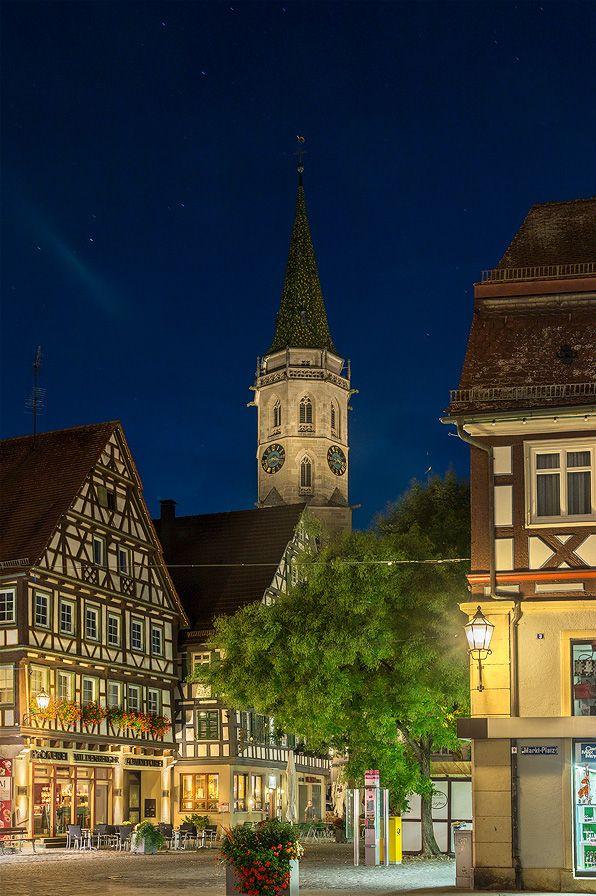 Schorndorf (Baden-Württemberg) Germany