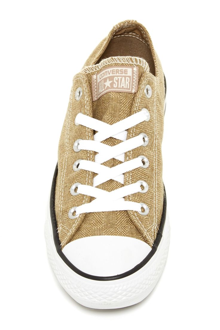 Oxford Sneaker by Converse on @nordstrom_rack
