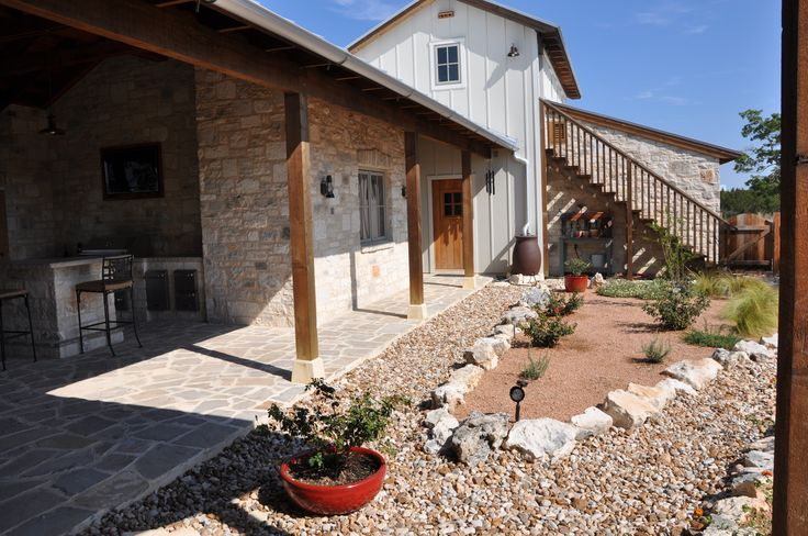 Texas hill country homes building green for your texas for Hill country architects