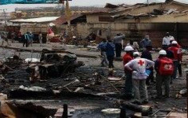 Boko Haram: altri 2 attentati in Nigeria (video) #bokoharam #nigeria #vittime